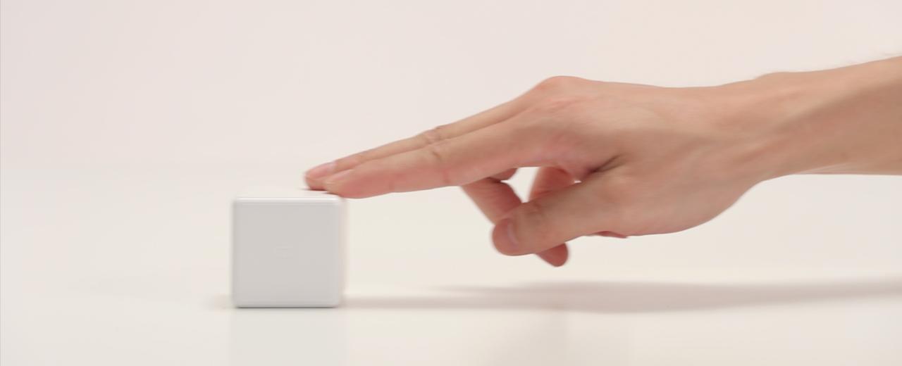 小米魔方控制器