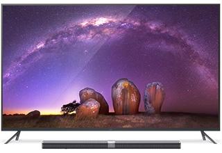 تلویزیون هوشمند MiTV