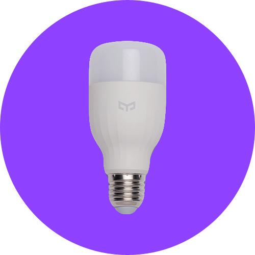 store-led-lamp