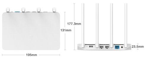 xiaomi-mi-wifi-router-3-white-specification