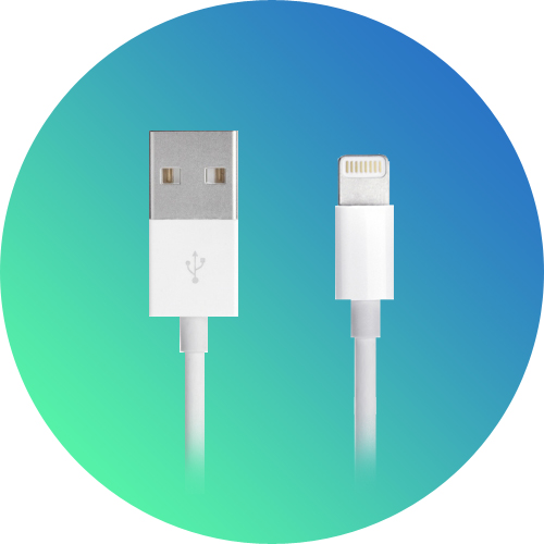 store-cable-lightening