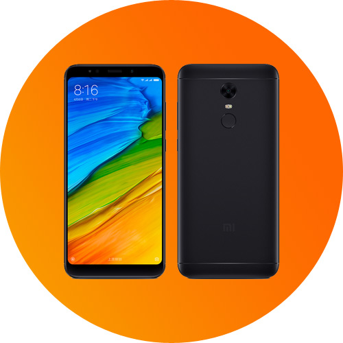 store-redmi5plus