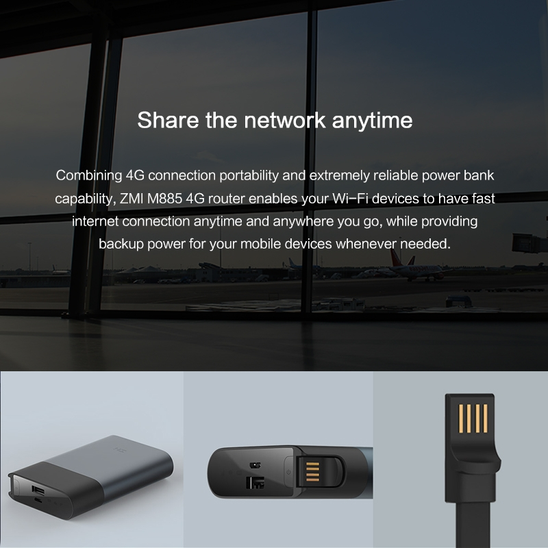XIAOMI-ZMI-4G-wifi-router-power-bank-3G-4G-LTE-Mifi-mobile-hotspot-with-10000mAh-QC2 (1)