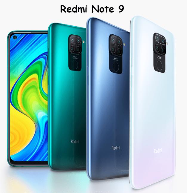 RedmiNote9
