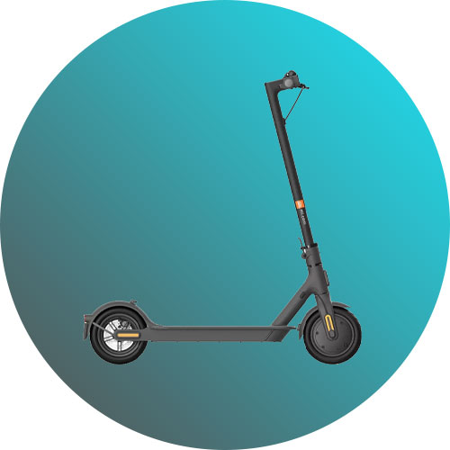 store-scooter-essential